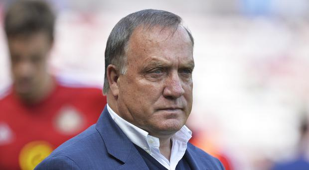 Dick Advocaat's men are off the mark
