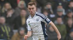 West Brom's Callum McManaman is confident the Baggies can return to winning ways