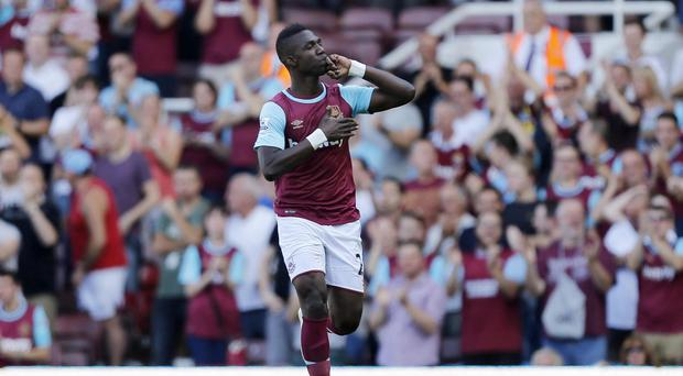 West Ham United's Modibo Maiga could be poised to join Saudi Arabian club Al Nassr