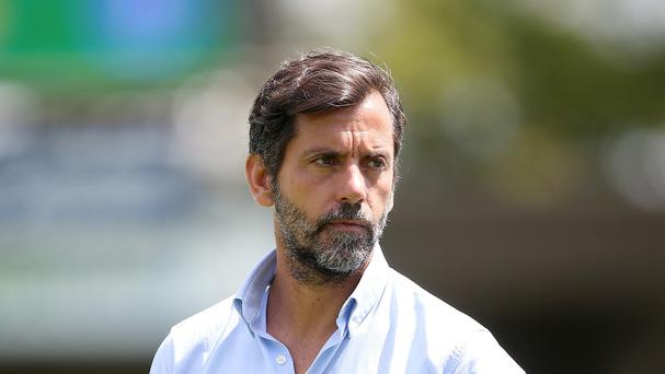 Quique Sanchez Flores insists Watford can challenge Manchester City on Saturday