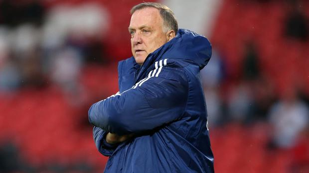 Sunderland manager Dick Advocaat understands chairman Ellis Short's reluctance to spend in the transfer window