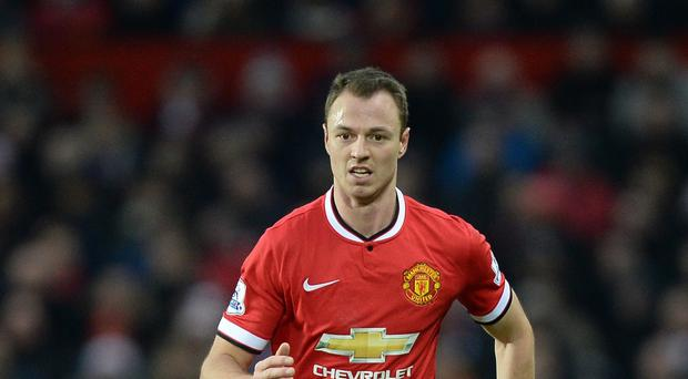 Manchester United defender Jonny Evans has joined West Bromwich Albion