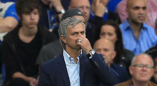 Chelsea manager Jose Mourinho is reportedly close to signing Nantes defender Papy Djilobodji