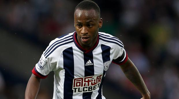 West Brom are determined to keep Saido Berahino