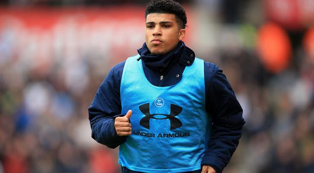 DeAndre Yedlin is heading to the north-east