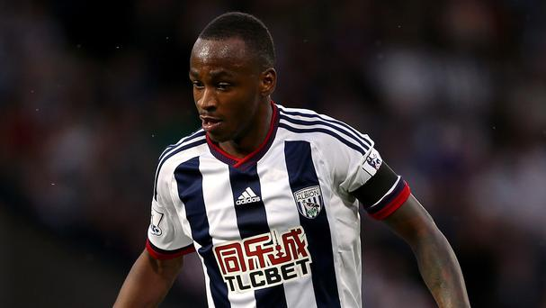 Saido Berahino has been given extra time off and will not have to report back for training until Monday