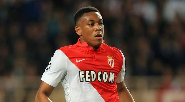 Anthony Martial's move to Manchester United was an outlier as other major deadline-day deals fell through