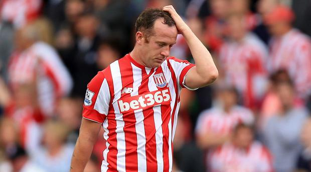 Charlie Adam felt it was not worth appealing his sending off