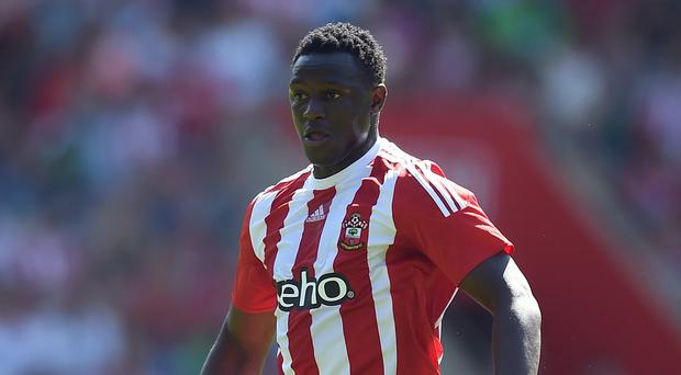 Ronald Koeman has backed Victor Wanyama, pictured, to settle back in at Southampton after being denied a transfer