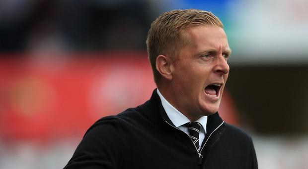 Swansea manager Garry Monk believes Swansea can push on before the next international break