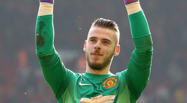 David de Gea has signed a new four-year contract with Manchester United