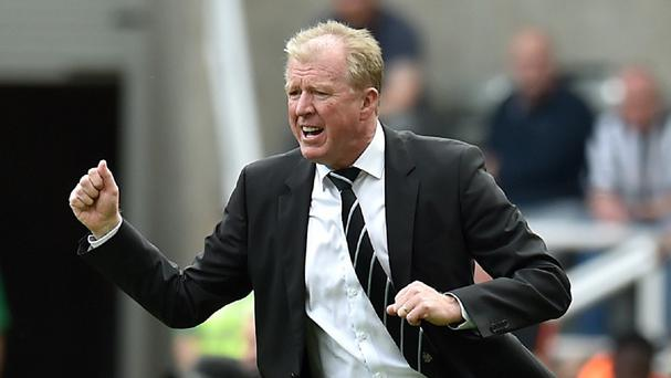 Newcastle head coach Steve McClaren is confident there is more to come from his team