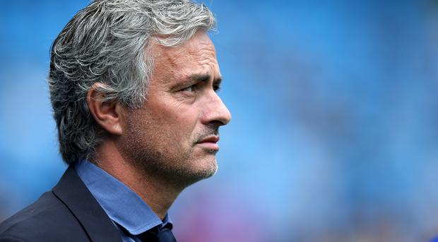 Jose Mourinho has some big calls to make ahead of Saturday's visit of Arsenal
