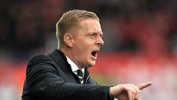 Swansea manager Garry Monk has defended the club over the sale of goalkeeper Michel Vorm with Utrecht say they are owed sell-on money over the deal