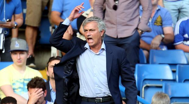 Jose Mourinho is unlikely to have a case to answer