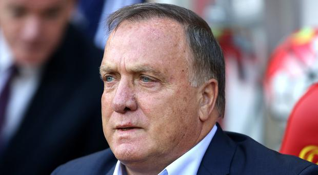 Sunderland head coach Dick Advocaat would take victory at Bournemouth however it came