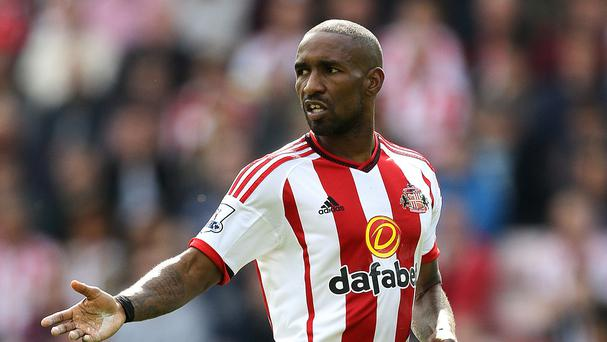 Sunderland striker Jermain Defoe, pictured, is an excellent finisher, according to Bournemouth manager Eddie Howe