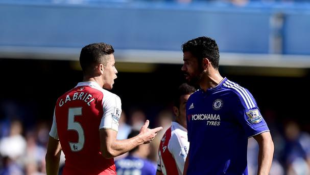 Former Arsenal boss George Graham says Diego Costa will be made to pay for his latest controversial antics