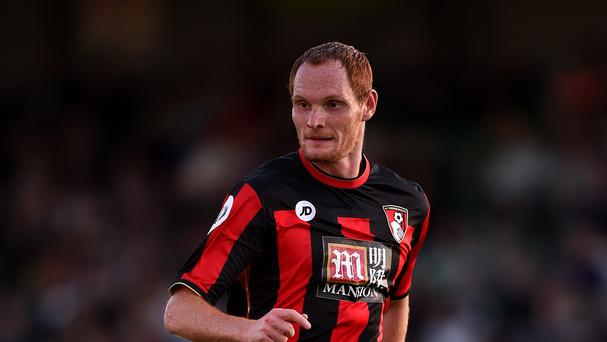 Bournemouth midfielder Shaun MacDonald hopes to take his chance to impress against Preston on Tuesday