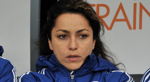 The FMA has said it is extremely disappointed Eva Carneiro will not be resuming her duties with Chelsea