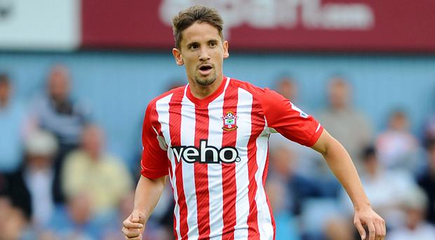 Gaston Ramirez has struggled since joining Southampton three years ago