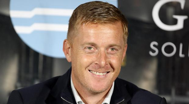 Garry Monk insists Swansea are playing well despite failing to score in their last three games
