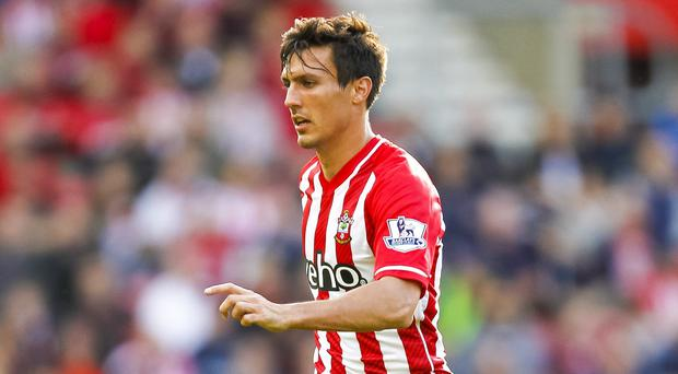 Jack Cork swapped Southampton for Swansea earlier this year