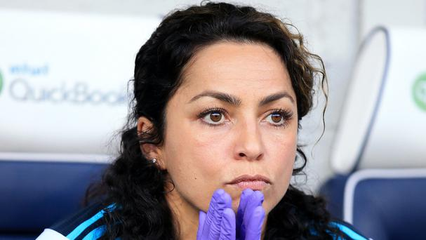 Chelsea boss Jose Mourinho could again face questions over his treatment of former club doctor Eva Carneiro