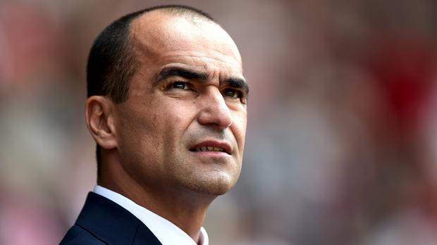 Roberto Martinez has made Liverpool favourites for the Merseyside derby