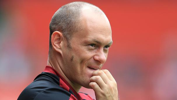 Norwich manager Alex Neil has some selection posers ahead of Saturday's clash with Leicester