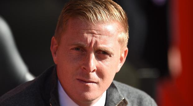 Garry Monk's side are seeking a return to winning ways