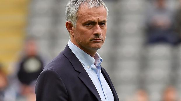 Chelsea manager Jose Mourinho says his players must face their problems head on to resolve their poor run
