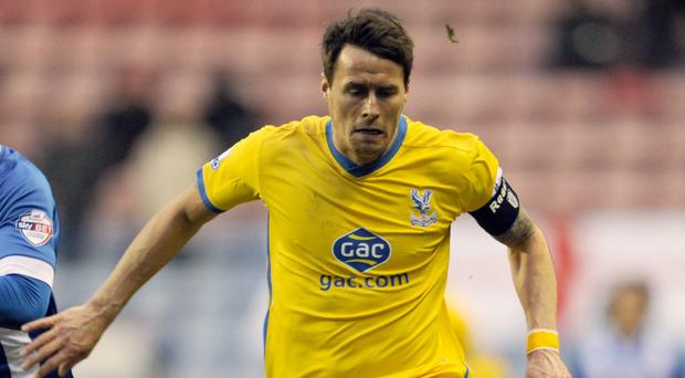 Patrick McCarthy has strengthened Preston's defensive options