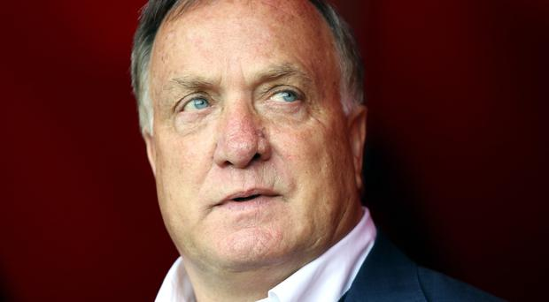 Dick Advocaat Appointed Netherlands Boss for 3rd Time