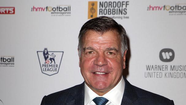 Sam Allardyce will be among the contenders for the Sunderland vacancy
