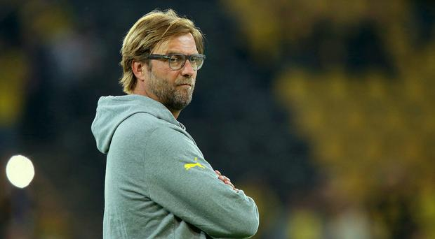 The former Borussia Dortmund manager is favourite to get the top job at Anfield