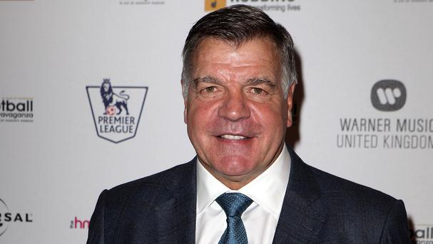 Sunderland chairman Ellis Short wants to talk to Sam Allardyce, pictured