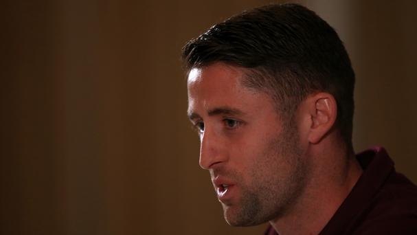 Gary Cahill admits Chelsea have started the season poorly