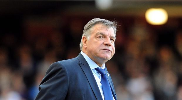 Sam Allardyce will join Sunderland as manager on a two-year deal