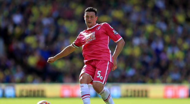 Tommy Elphick has undergone surgery on an ankle injury