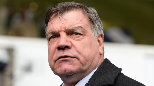 Sunderland boss Sam Allardyce is convinced British managers can still make it to the top