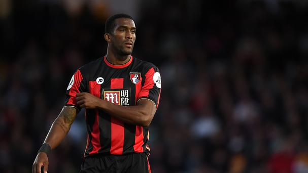 Sylvain Distin will return to Manchester City as a Bournemouth player