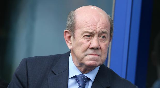 Former Everton manager Howard Kendall has died at the age of 69