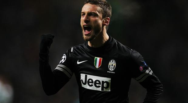 Claudio Marchisio has been linked with a move to Liverpool from Juventus