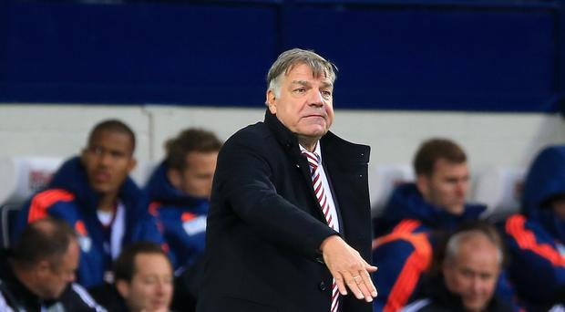 Sunderland manager Sam Allardyce has completed his backroom staff with the appointment of performance director Mark Taylor