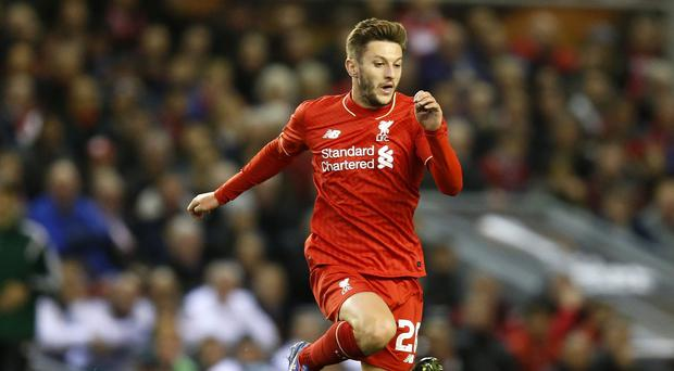 Adam Lallana, pictured, admits Jurgen Klopp will need time to turn things around at Liverpool