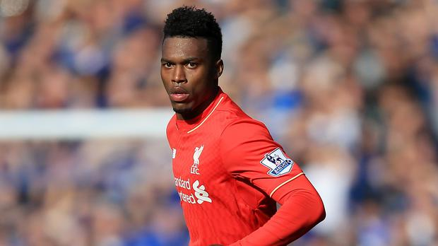 Daniel Sturridge has said he is fit and ready