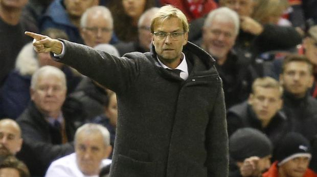 Ronald Koeman stressed Jurgen Klopp, pictured, will need time to make an impact at Liverpool