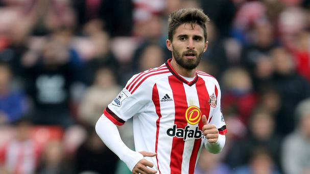 Sunderland striker Fabio Borini is targeting a sixth successive derby victory