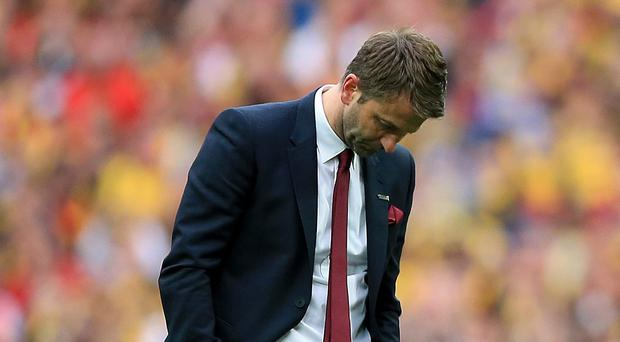 Aston Villa are looking forward for a new manager following the departure of Tim Sherwood.